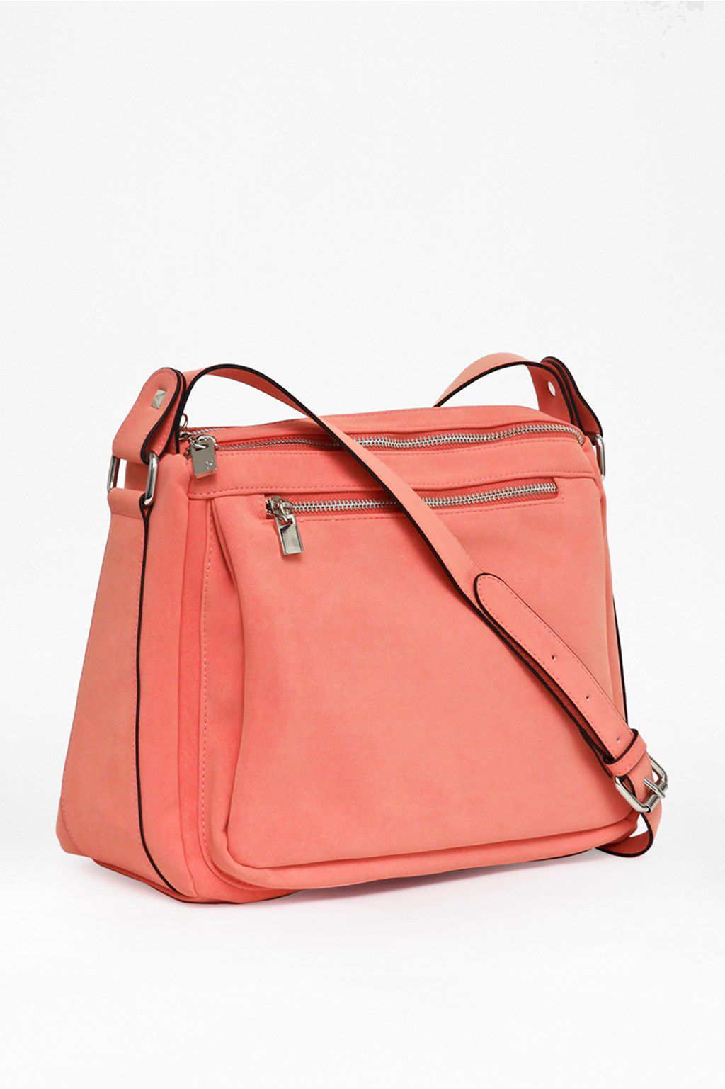 Delta large crossbody bag