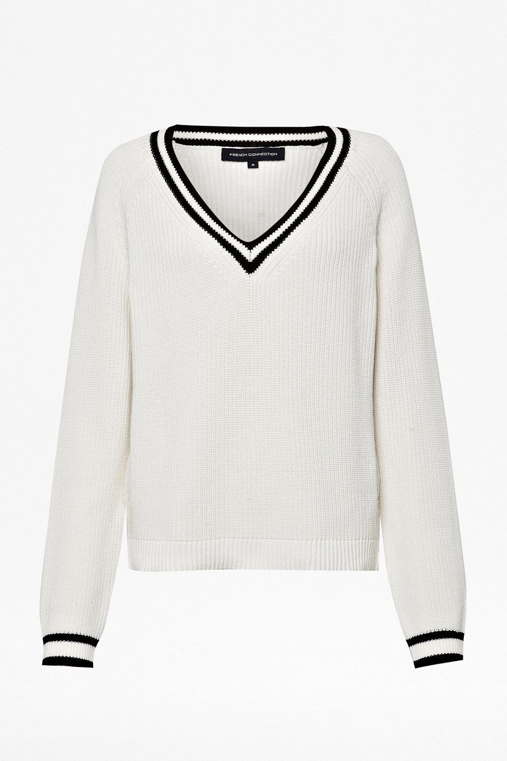 Cricket knits jumper