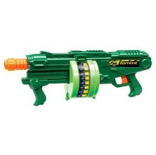 Buzz Bee Air warriors torrent foam blaster