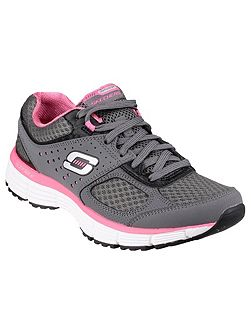 Agility perfect fit trainers