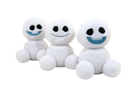 Disney Frozen Snowgies Chatterback Soft Toy