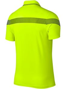 Nike Golf Fly Framing Commander Golf Polo