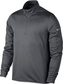 Nike Golf Hypervis Half-Zip Jumper