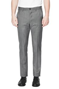 French Connection Clean wool trouser