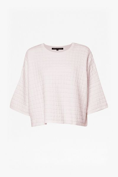 French Connection Mini milla knitted jumper