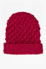 Fifi knitted hat