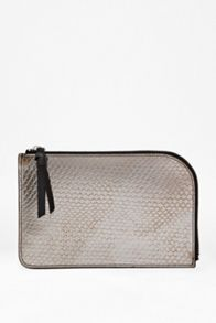 Frankie leather pouch