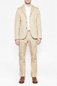 French Connection Sander Slim Blazer