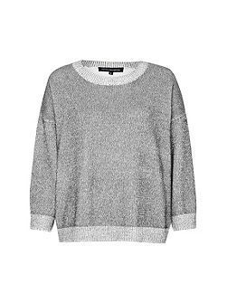 Hollywood knits jumper