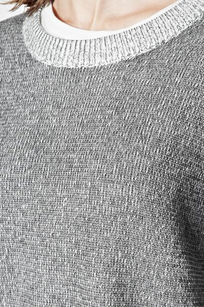 French Connection Hollywood knits jumper