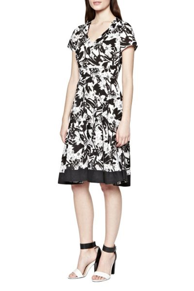 Great Plains Daisy Doodle Dress