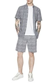 French Connection Cotton Shorts