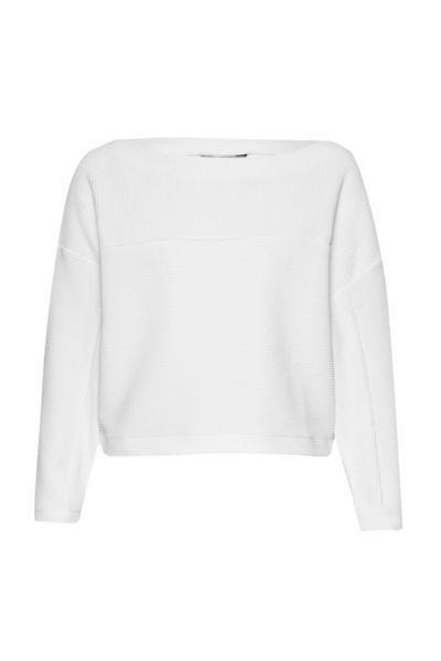 Great Plains Ottoman ribbed sweater
