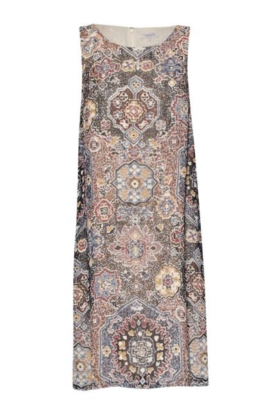 Great Plains Marrakesh Express Tunic Dress