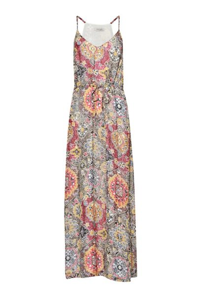 Great Plains Marrakesh Express Maxi Dress