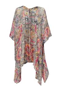 Great Plains Marrakesh Express Kimono Top
