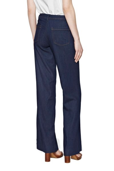 French Connection Wide Leg Jeans