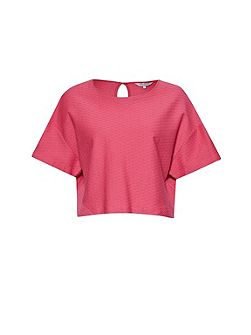 Wiggle Jersey Top