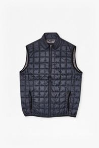 French Connection Town And City Plain Gilet
