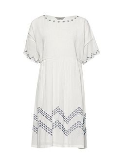 Glasonbury Batwing Dress