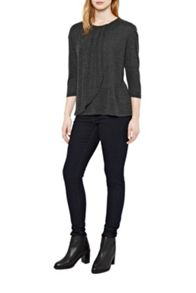 Sofia Softs Draping Top