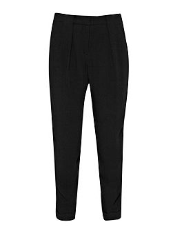 About Town Pleatdetail Trouser