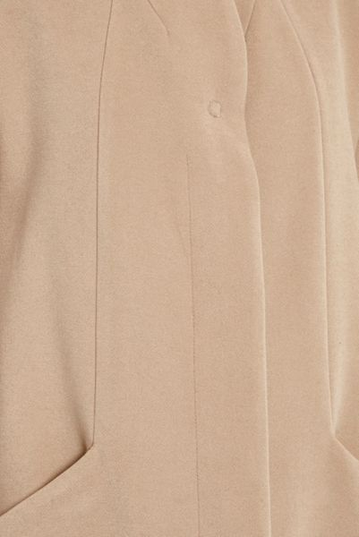 Great Plains Shrewsbury Collarless Zip Coat