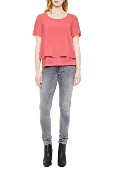 Great Plains Featherweight Jersey Layer Tee