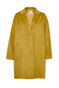 Great Plains Kitty Cocoon Coat