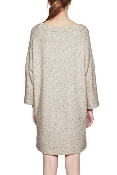 French Connection Flossy Oversized Knit