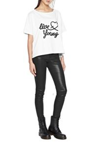 Live Young T-Shirt