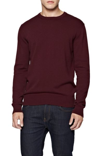 French Connection W15 Auderly Cotton Knit