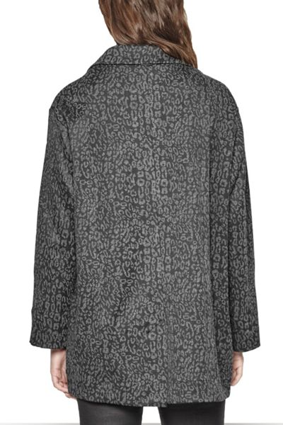 Great Plains Alphabetanimal Oversize Blazer