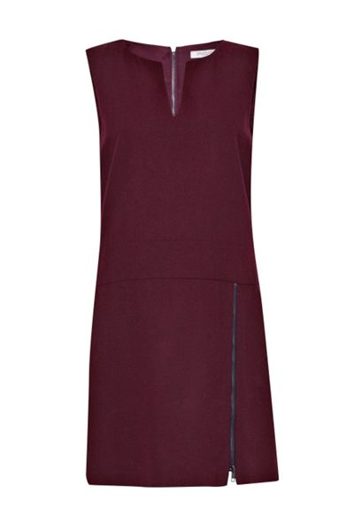 Great Plains Elly Wool Shift Dress
