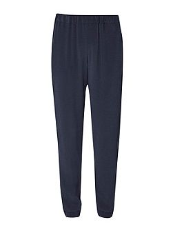 Ft Darcy Stripe Elastctd Trouser