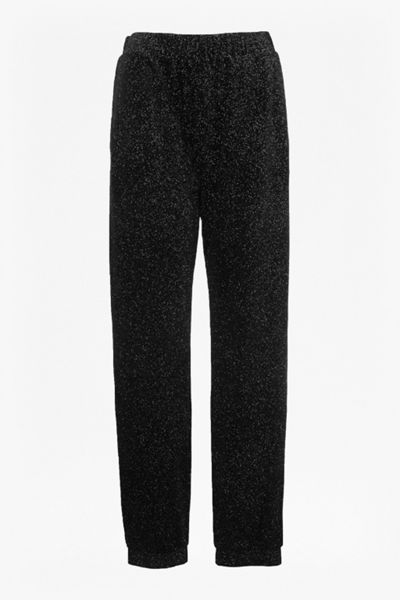 French Connection Galaxy Stars Relaxed Trousers