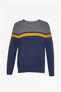French Connection Rod stripe jumper