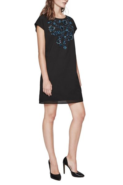 Great Plains Belladonna Embellished Dress
