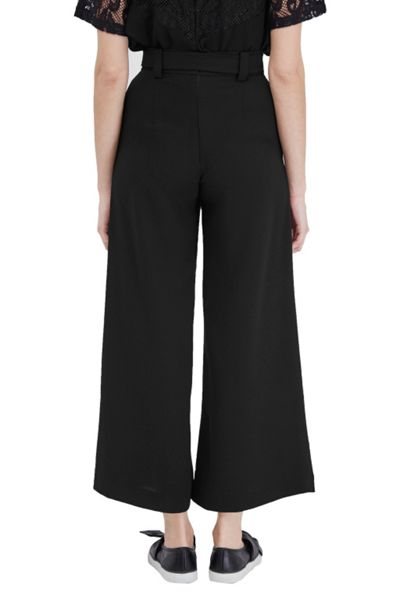 French Connection Arrow Wide Leg Trousers