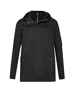 Maxubi Satin Bonded Cotton Jkt