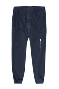 French Connection Heavy Downpour Twill Kent Reed Trousers