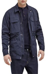 French Connection Volzing Bond Jacket