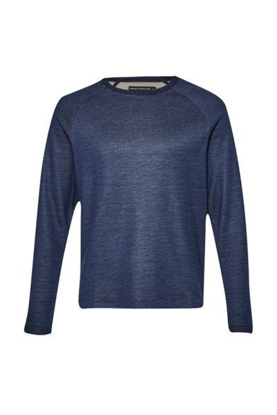 French Connection Francis Field Double Sweatshirt
