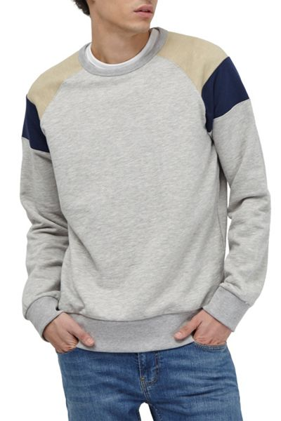 French Connection Jab Crew Neck Sweatshirt