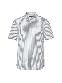 Volley Stripe Connery Shirt
