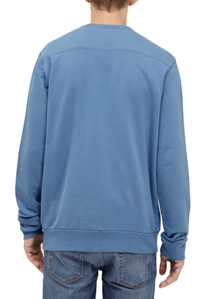 French Connection Appletini Jersey Sweatshirt