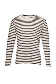 French Connection Stripe Out Long Sleeves T-Shirt