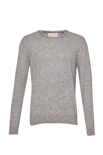 French Connection Slub Knits Ribbed Jumper