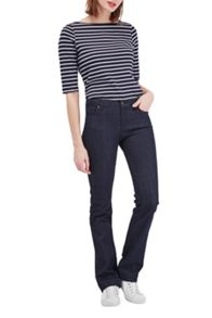 French Connection Narrow Belle Bootcut Jeans