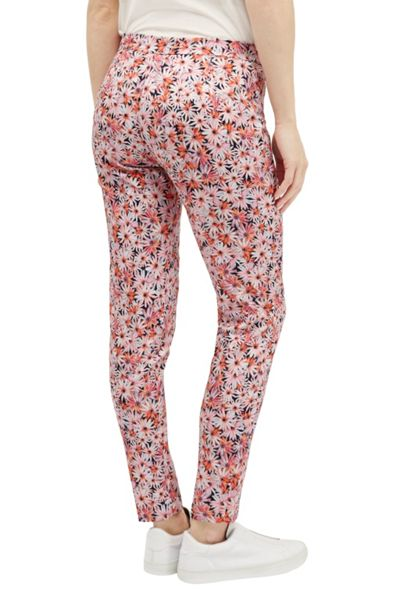 French Connection Bacongo Daisy Skinny Trousers